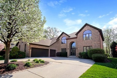 409 Woodside Drive, Wood Dale, IL 60191 - #: 09865177