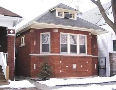 711 E 88TH Place, Chicago, IL 60619 - MLS#: 09865235