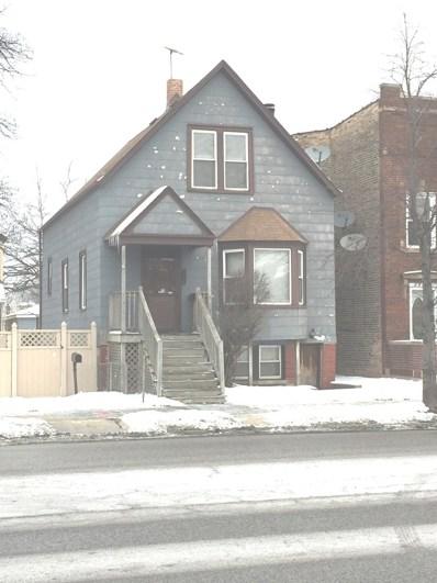 2908 W Addison Street, Chicago, IL 60618 - #: 09865262