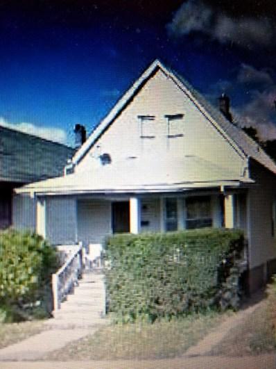 1464 W 73rd Street, Chicago, IL 60636 - MLS#: 09865330