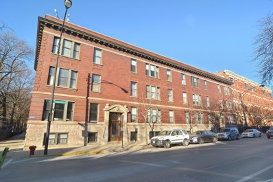 522 W Armitage Avenue UNIT 1, Chicago, IL 60614 - MLS#: 09865345