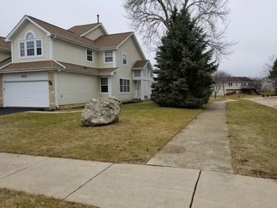 5522 Ridge Crossing, Hanover Park, IL 60133 - #: 09865423
