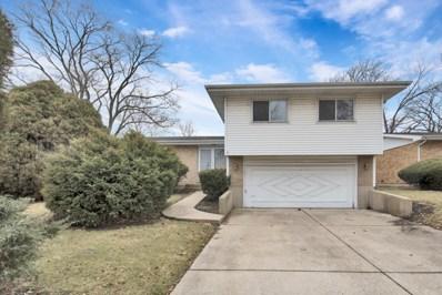 904 Arthur Drive, Lombard, IL 60148 - MLS#: 09865472