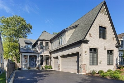 5630 Plymouth Street, Downers Grove, IL 60516 - MLS#: 09865502