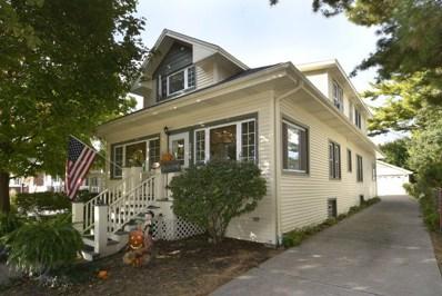 214 S Dunton Avenue, Arlington Heights, IL 60005 - #: 09865503