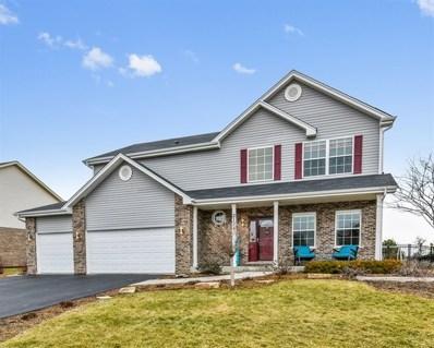 2174 Scotsglen Drive, New Lenox, IL 60451 - MLS#: 09865507
