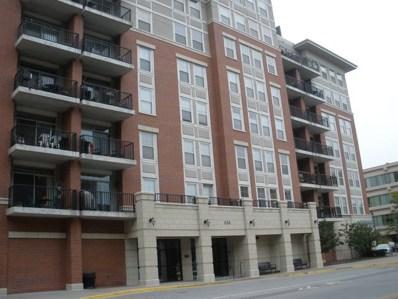 656 Pearson Street UNIT 304, Des Plaines, IL 60016 - MLS#: 09865538