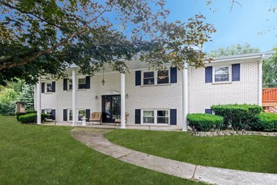 15 Hidden View Drive, Westmont, IL 60559 - MLS#: 09865573