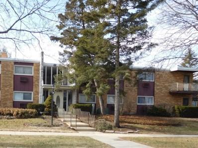 1320A  Lore Lane UNIT 223, Lombard, IL 60148 - #: 09865683
