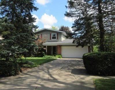 1605 N Park Drive, Mount Prospect, IL 60056 - MLS#: 09865698