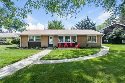 3725 Mccormick Avenue, Brookfield, IL 60513 - MLS#: 09865704
