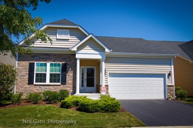 1604 Colchester Lane, Aurora, IL 60505 - MLS#: 09865740