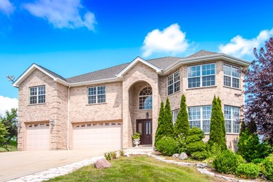 5210 Harry Court, Crystal Lake, IL 60014 - #: 09865749