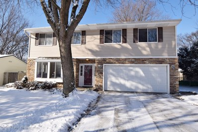 1621 S Tyler Road, St. Charles, IL 60174 - MLS#: 09865788