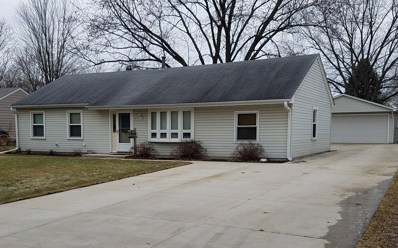 68 Eastfield Road, Montgomery, IL 60538 - MLS#: 09865803