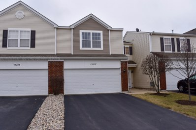 15257 Kenmare Circle, Manhattan, IL 60442 - MLS#: 09865812