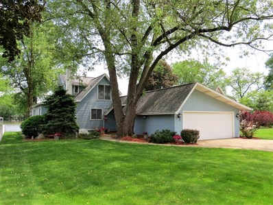 2210 Orchard Beach Road, Mchenry, IL 60050 - MLS#: 09865828