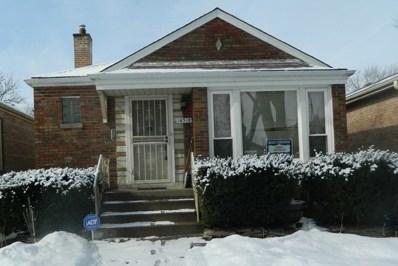 14310 S Normal Avenue, Riverdale, IL 60827 - MLS#: 09865881