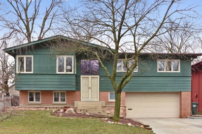 17855 Tipton Avenue, Homewood, IL 60430 - MLS#: 09865894