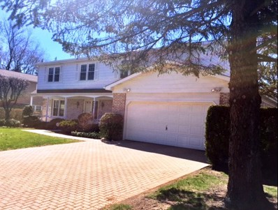 3301 River Falls Drive, Northbrook, IL 60062 - MLS#: 09865896
