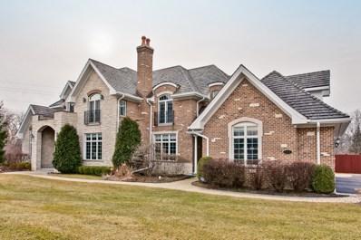 1215 Voltz Road, Northbrook, IL 60062 - #: 09865897
