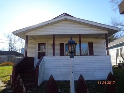 324 Oakland Avenue, South Beloit, IL 61080 - #: 09865945