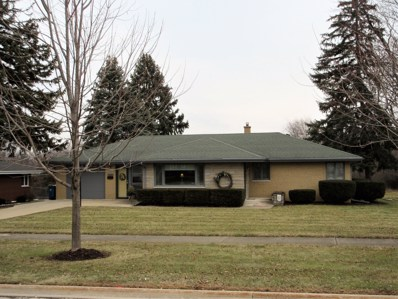 1612 Heiden Avenue, Crest Hill, IL 60403 - MLS#: 09865958