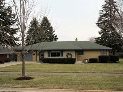 1612 Heiden Avenue, Crest Hill, IL 60403 - #: 09865958