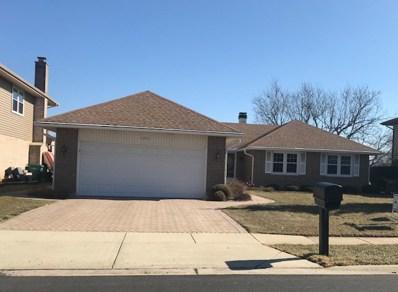 1231 Biscayne Drive, Elk Grove Village, IL 60007 - MLS#: 09866006