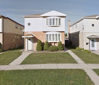 9656 River Street, Schiller Park, IL 60176 - MLS#: 09866017