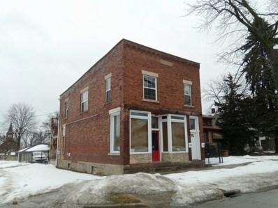 832 N Center Street, Joliet, IL 60435 - MLS#: 09866022