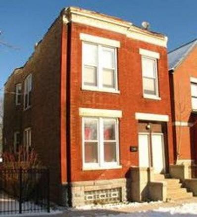 3118 W Huron Street, Chicago, IL 60612 - MLS#: 09866067