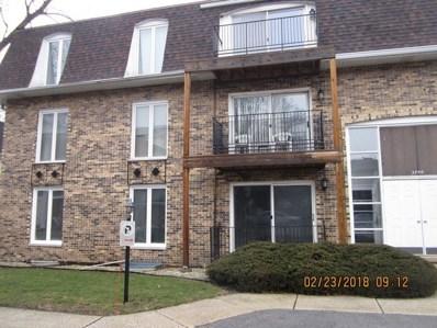 5700 Circle Drive UNIT 101, Oak Lawn, IL 60453 - MLS#: 09866083