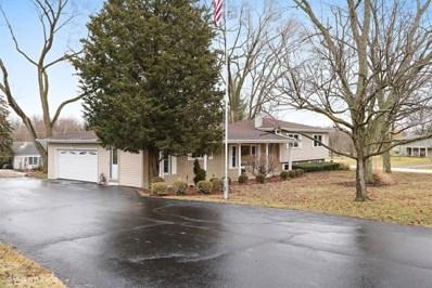 734 W Bayer Drive WEST, Palatine, IL 60067 - MLS#: 09866090