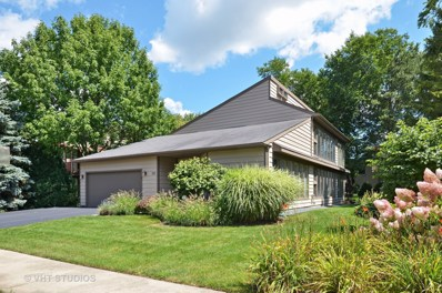125 Kenmore Avenue, Deerfield, IL 60015 - MLS#: 09866119