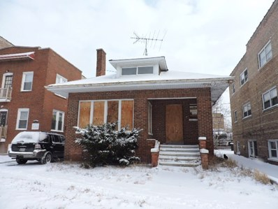7341 S Kingston Avenue, Chicago, IL 60649 - MLS#: 09866137