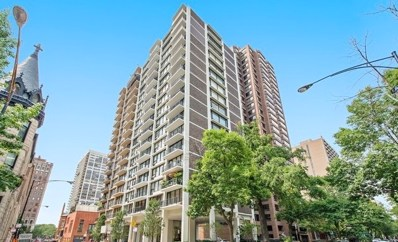1400 N STATE Parkway UNIT 7E, Chicago, IL 60610 - MLS#: 09866141