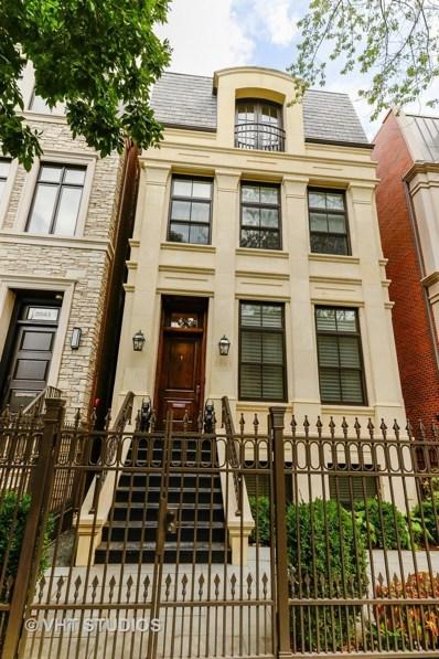 2041 N Howe Street, Chicago, IL 60614 - MLS#: 09866208