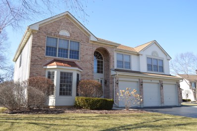 4 White Chapel Court, Algonquin, IL 60102 - #: 09866211