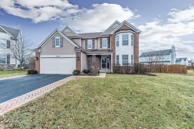 17025 HEDGEWOOD Court, Lockport, IL 60441 - #: 09866221