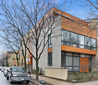 839 N Hermitage Avenue UNIT 202, Chicago, IL 60622 - MLS#: 09866222