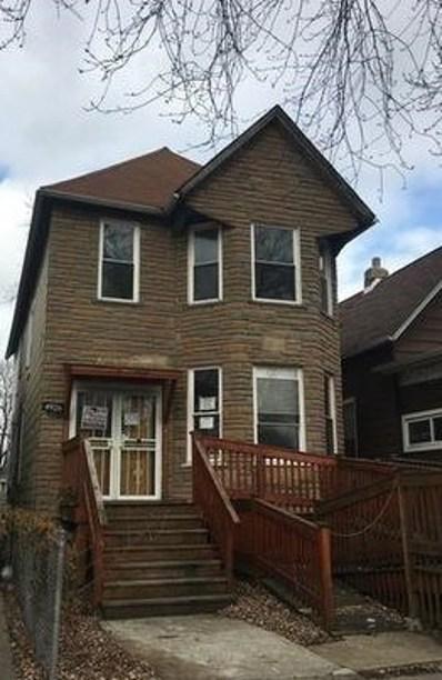 4926 W FERDINAND Street, Chicago, IL 60644 - MLS#: 09866228