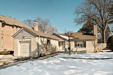 416 Pine Manor Drive, Wilmette, IL 60091 - MLS#: 09866339