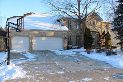 566 Apple River Drive, Naperville, IL 60565 - MLS#: 09866386