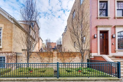 2147 N Magnolia Avenue, Chicago, IL 60614 - MLS#: 09866390
