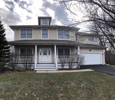 347 Saint Charles Road, Glen Ellyn, IL 60137 - #: 09866391