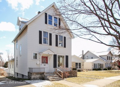 701 Ridge Avenue, Evanston, IL 60202 - MLS#: 09866429