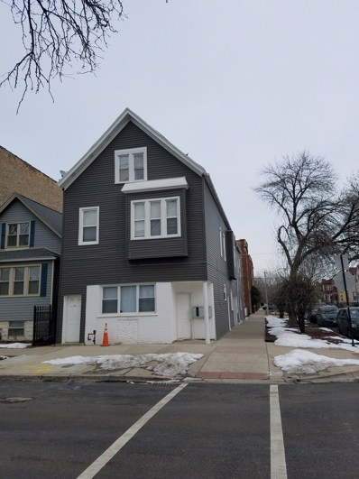 3001 N Albany Avenue, Chicago, IL 60618 - MLS#: 09866437