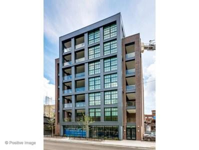 351 W Huron Street UNIT 3, Chicago, IL 60654 - #: 09866444