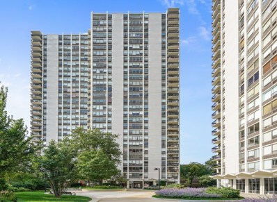 1460 N SANDBURG Terrace UNIT 2507A, Chicago, IL 60610 - MLS#: 09866447